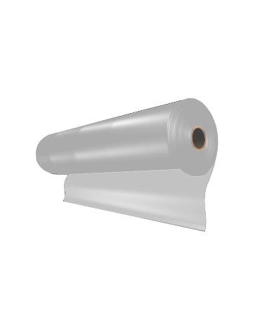 PLASTICO NATURAL 300 GALGAS ANCHO 4 METROS