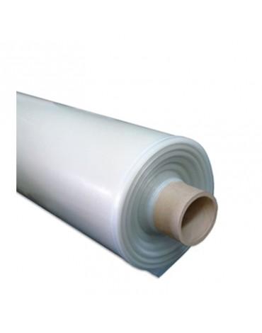 PLASTICO NATURAL 400 GALGAS ANCHO 6 METROS